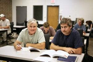OSHA reaccredited to continue providing training programs