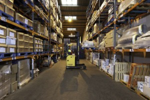 Prowess in warehouse machinery pays off