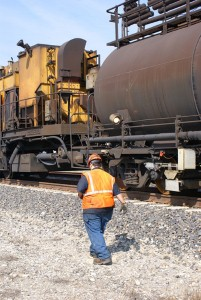 Railroad training standards rule proposed by FRA