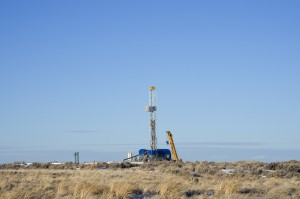 Safety officials issue alert on silica exposure in hydraulic fracturing
