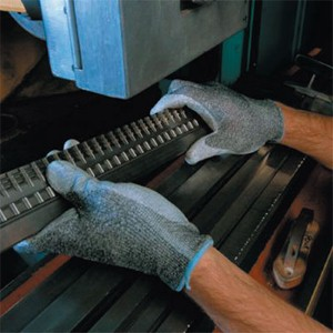 Cut resistant work gloves can also help minimize hand fatigue