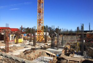 Standard for multi-employer construction sites approved by ANSI