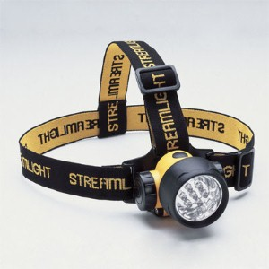 Expose workplace hazards with reliable hard hat flashlight and headlamp