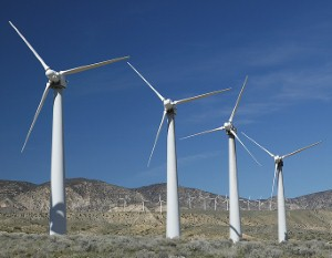 Study completed to assess possible weather and climate impact of wind farms