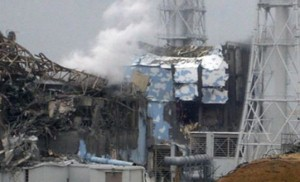 Study shows nuclear fallout from Fukushima reached U.S.