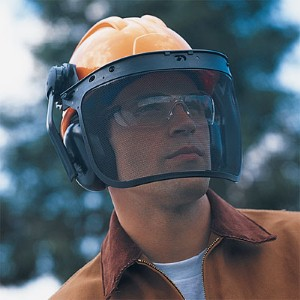 Enhance head and face protection with TASCO system