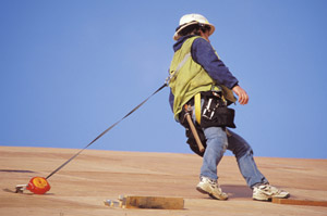 Temporary enforcement measures in residential construction extended by OSHA