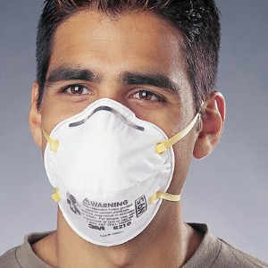 Three simple questions to help assess respiratory safety hazards