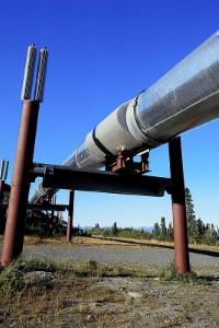 Transportation Deputy Secretary gives update on pipeline modernization project