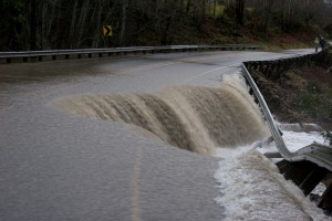 Transportation Secretary releases $2 million in flood relief funds