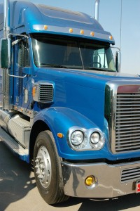Trucking industry sees reduction in truck involved fatalities