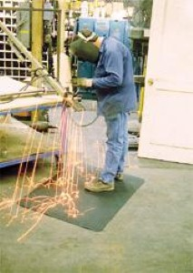 U.S. factories increase production in final month of 2011