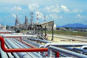 U.S. refineries increasing distillate yields
