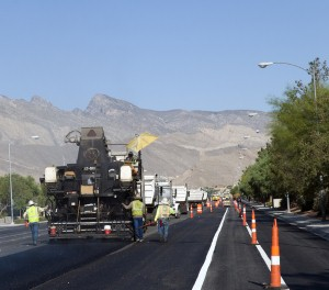 U.S. safety agencies work together to protect roadway workers