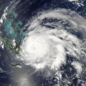 What hurricane preparedness means for workers