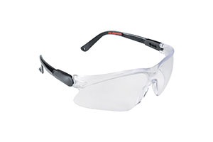 Lenses and Coatings for Safety Eyewear