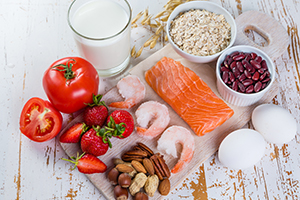 Food Allergies Are On The Rise