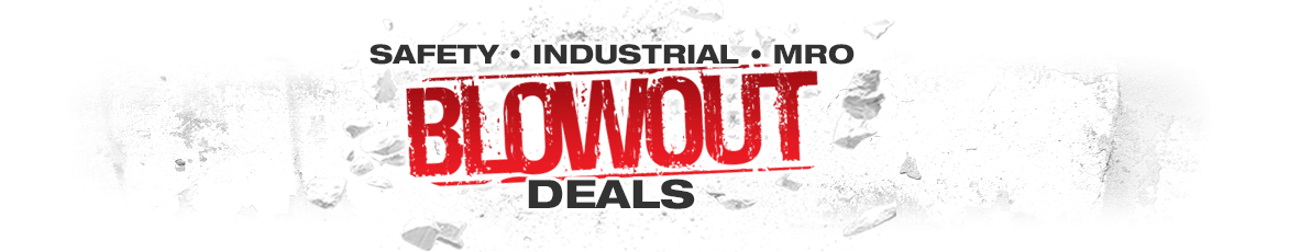 Blowout Deals
