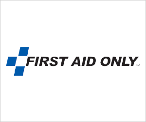 Shop First Aid Only Products