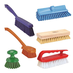 Shop Scrub Brushes