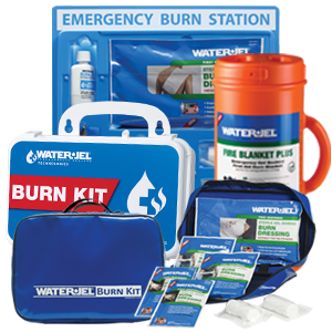 Shop Burn Relief First Aid