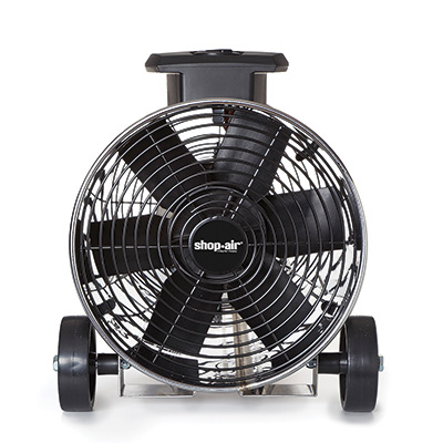 Shop Fans and Heaters