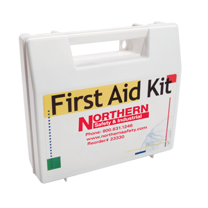 Shop First Aid Kits and Supplies