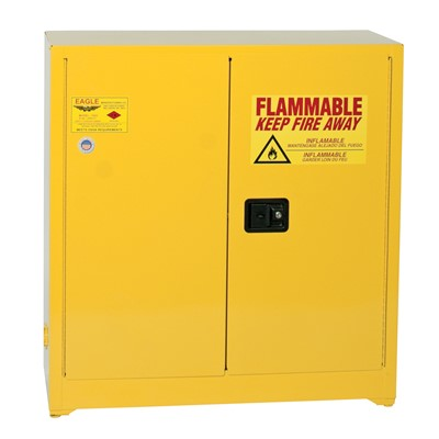 Shop Safety Cabinets